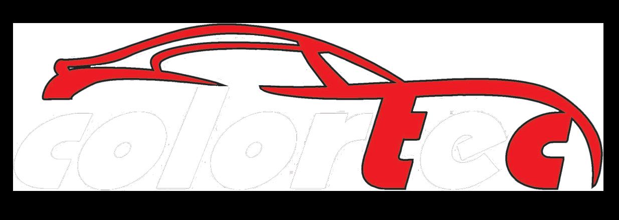 Colortec gamle logo hvit 2
